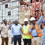 BUS REFORM PROJECT TO KICK OFF MARCH WITH 820 BUSES- AMBODE (PHOTOS)