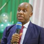Leaked Audio: Amaechi Finally Reacts To Recordings Of Him Attacking President Buhari