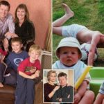 Millionaire Finds Out That He's Not The Father Of His 3 Children, After 10 Years (Photos)