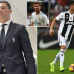 BREAKING: Cristiano Ronaldo Jailed For 23 Months Over Tax Fraud