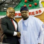 Ambode must appear before us to present 2019 budget, Lagos Assembly orders