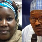 Buhari And Aminat Zakari don't share family relationship – Presidency