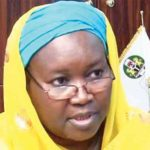 """President Buhari is not my cousin and he is not my uncle"" – Amina Zakari says in new interview"