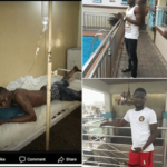 Parents left to mourn as their only son dies in Anambra (Photos)