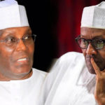 2019 ELECTIONS: Atiku Abubakar Walks Out, Insists On Debate With PMB