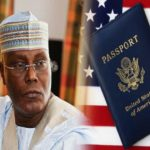 We are not aware of Atiku's visit, says Nigerian Embassy in US