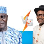 APC vs PDP: Prophet Owolabi hints winner of Buhari, Atiku presidential contest