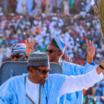 APC Presidential Campaign Rally holds today in Kano