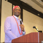 Ohaneze Ndigbo President Speaks After Being Called 'Idiot' By Anambra Governor.