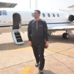 Pastor Chris Okafor's private jet is chartered and not owned by him – New report claims (PHOTOS)