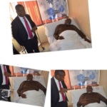 Dino Melaye refuses to leave the hospital for trial after negative medical test