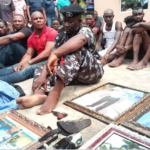 Fake ACP Arrested In Akwa Ibom (PHOTOS)