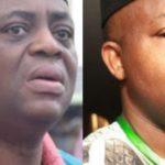 Court stops EFCC, DSS, Police from arresting Fani-Kayode, Odumakin