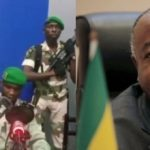 Military Coup : Gabon officers 'oust President Ali Bongo'