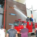 Guinness Nigeria says no life lost in fire incident