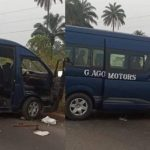 Gunmen attack 14-seater commercial bus in Rivers State, kill driver, 2 passengers, kidnap others