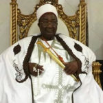 BREAKING: Emir of Lafia, Isah Mustapha Awgai Is Dead