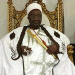 BREAKING: Emir of Lafia, Isah Mustapha Awgai Is Dead