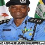 New IGP Adamu Abubakar unfolds agenda