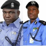 BREAKING: Police Reinstates Frank Mba As PRO, Sacks Jimoh Moshood