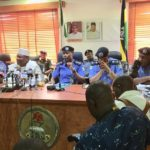 2019 elections: IGP decentralises SARS, disbands SIP, STS, others