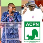Oby Ezekwesili's party endorses Buhari.