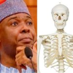 If I had any skeleton in my cupboard, this govt would have silenced me – Bukola Saraki