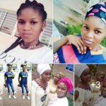 Lady Cries Out After A Drunk Yahoo Boy Killed Seven of Her Friends in Ogun (PHOTOS)