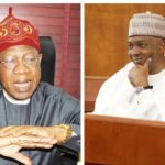 Offa robbery donation: Lai Mohammed releases evidence of Saraki's 'lies'