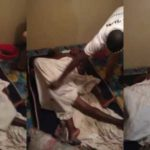 Man Gets Stuck While Having Sex With Married Woman (VIDEO)