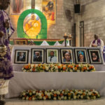 Memorial Service Held For Nairobi Hotel Terror Attack Victims (Photos)