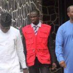 N3.5bn Paris Club loan: Judge's transfer stalls trial of Saraki's aide, others