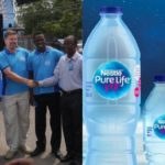 Nestle Waters Nigeria Re-Launches Nestle Pure Life (PHOTOS)