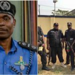Nigerians react as new IGP Mohammed disbands FSARS