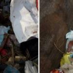 Newborn Baby Found Dead In A waste Bin In Owerri [photos]