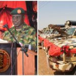Nigerian Army Launches New Vehicles Manufacturing Company. (Photos)