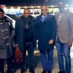 I am back in UK to continue our work to liberate Biafra — Nnamdi Kanu