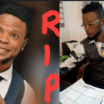 Nollywood Actor Adewale Olarenwaju 'Ishow Larry' Is Dead