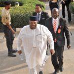 EFCC arraigns Doyin Okupe for alleged N702m fraud