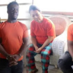 Philippines Force Arrests Nigerian Fraudster  Threatening To Leak Lady's Nudes (PHOTOS)
