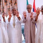 Suspended PDP Deputy National Chairman, BoT member defect to APC