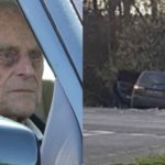 Prince Philip involved in road accident unhurt, says Buckingham's palace