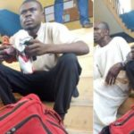 Prophet, man, 25, arrested for allegedly stealing woman's pants in Ondo (PHOTOS)