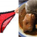 Robbers storm Amala joint in Lagos to rob women of their pants