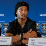Ronaldinho banned from leaving Brazil over debt