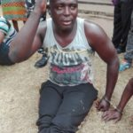 How I killed my wife, sons – suspect