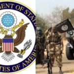 American Embassy Issues Countrywide Security Alert On Nigeria
