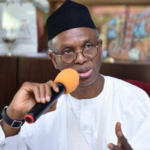 Even if Pope is my running mate, Christians won't vote for me, says el-Rufai