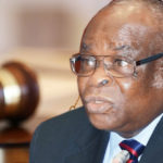 BREAKING News: Trouble Looms As Court Of Appeal Strikes Out Onnoghen's Case