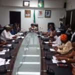 Strike: FG, ASUU meeting ongoing in Abuja